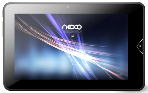 Test tabletu NavRoad Nexo 7