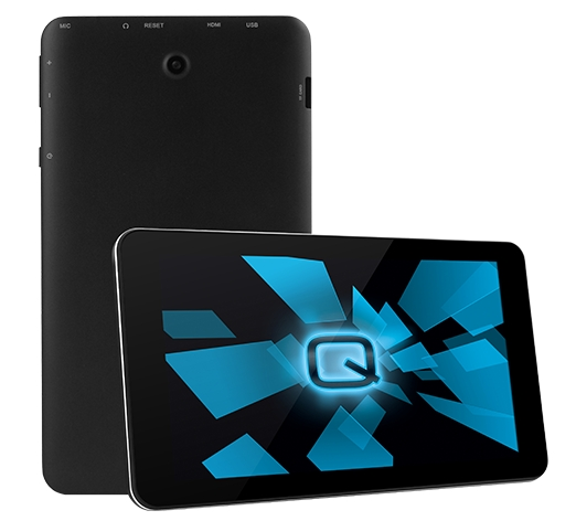 Test tabletu Overmax Quattor 7II