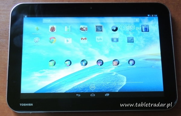 Tablet Excite Pure AT10-A-103